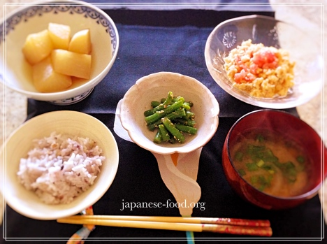 Benefits of a japanese diet your home for homemade japanese food how to cook with visual instructions healthy traditional and delicious japanese dishes forumfinder Gallery
